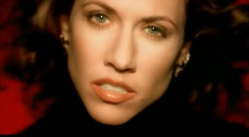 Sheryl Crow - Tomorrow Never Dies - Official Music Video