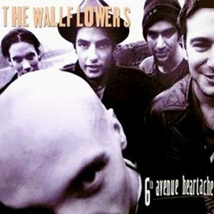 The Wallflowers - 6th Avenue Heartache - single cover