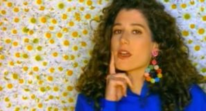 Amy Grant - Every Heartbeat - Official Music Video