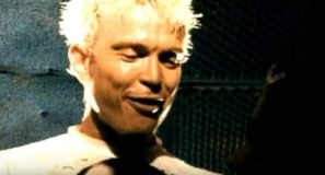 Billy Idol - Speed - Official Music Video