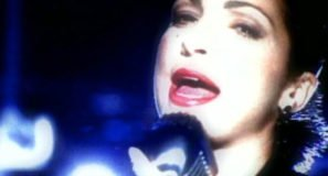 Gloria Estefan - Turn The Beat Around - Official Music Video