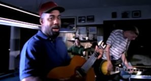 Hootie And The Blowfish - Only Wanna Be With You - Official Music Video