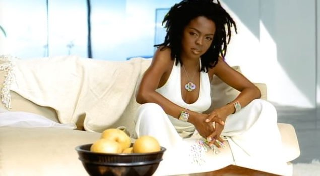 Lauryn Hill - Ex-Factor - Official Music Video