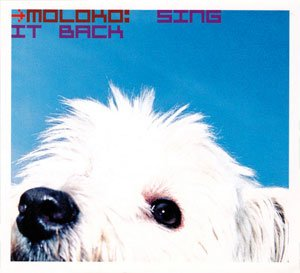 Moloko - Sing It Back - single cover