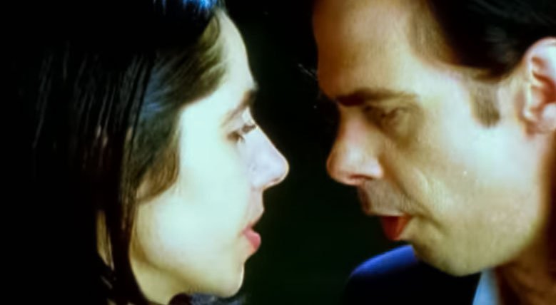 Nick Cave & PJ Harvey and The Bad Seeds - Henry Lee - Official Music Video