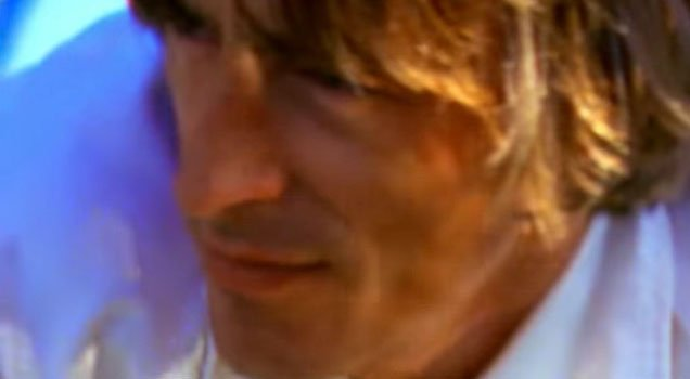 Paul Weller - You Do Something To Me - Official Music Video