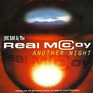 Real McCoy - Another Night - single cover