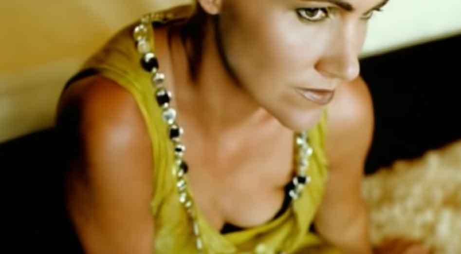 Roxette - Anyone - Official Music Video