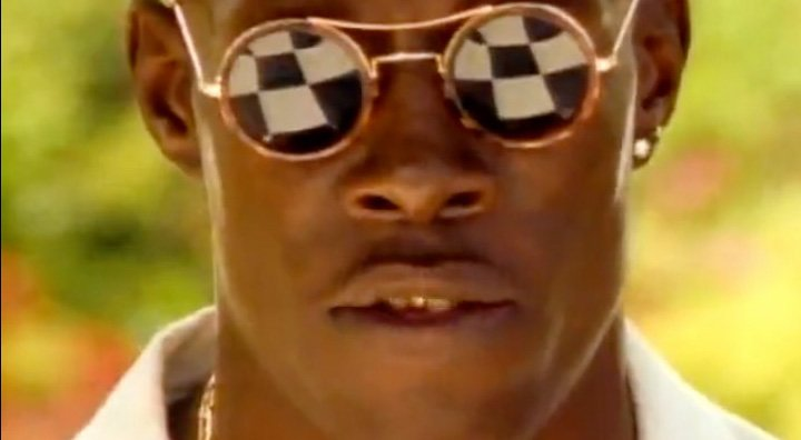 Shabba Ranks - Mr. Loverman - Official Music Video