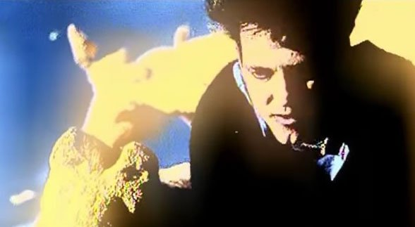 The Cure - High - Official Music Video
