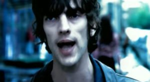 The Verve - Bitter Sweet Symphony - Official Music Video