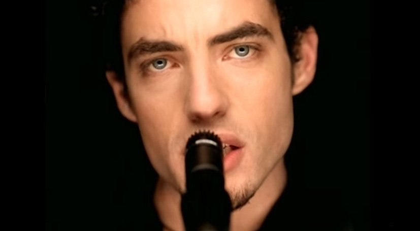 The Wallflowers - One Headlight - Official Music Video