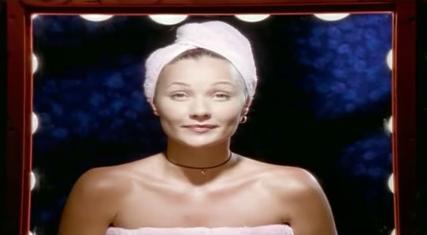 Whigfield - Saturday Night - Official Music Video