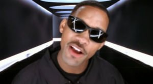 Will Smith - Men In Black - Official Music Video