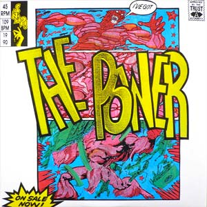 Snap! - The Power - single cover