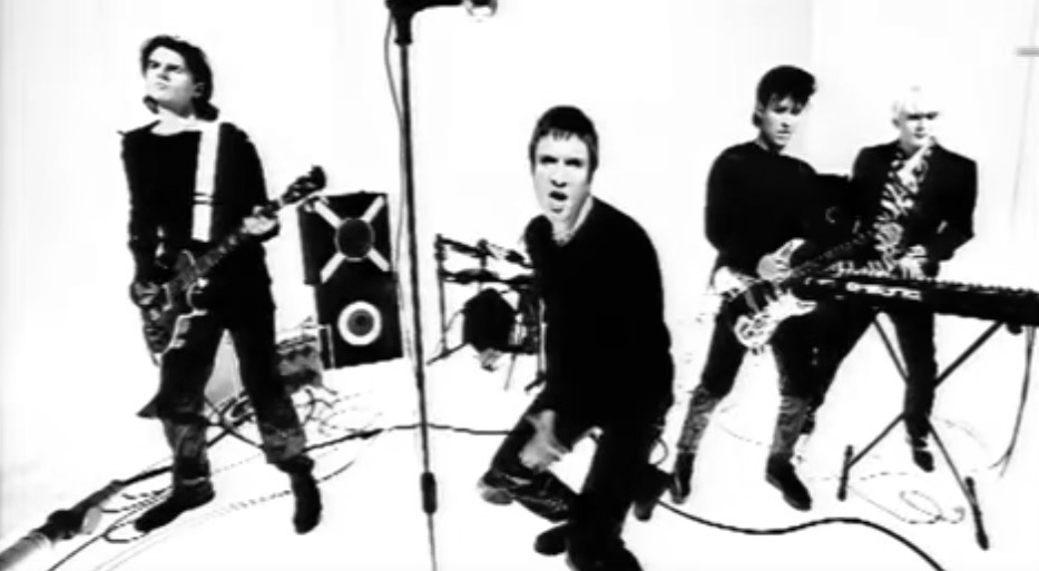 Duran Duran - White Lines (Don't Don't Do It) - Official Music Video