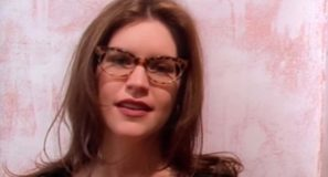 Lisa Loeb & Nine Stories - Stay (I Missed You) - Official Music Video