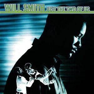 Will Smith - Just The Two Of Us - single cover