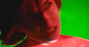 Cathy Dennis - Touch Me (All Night Long) - Official Music Video