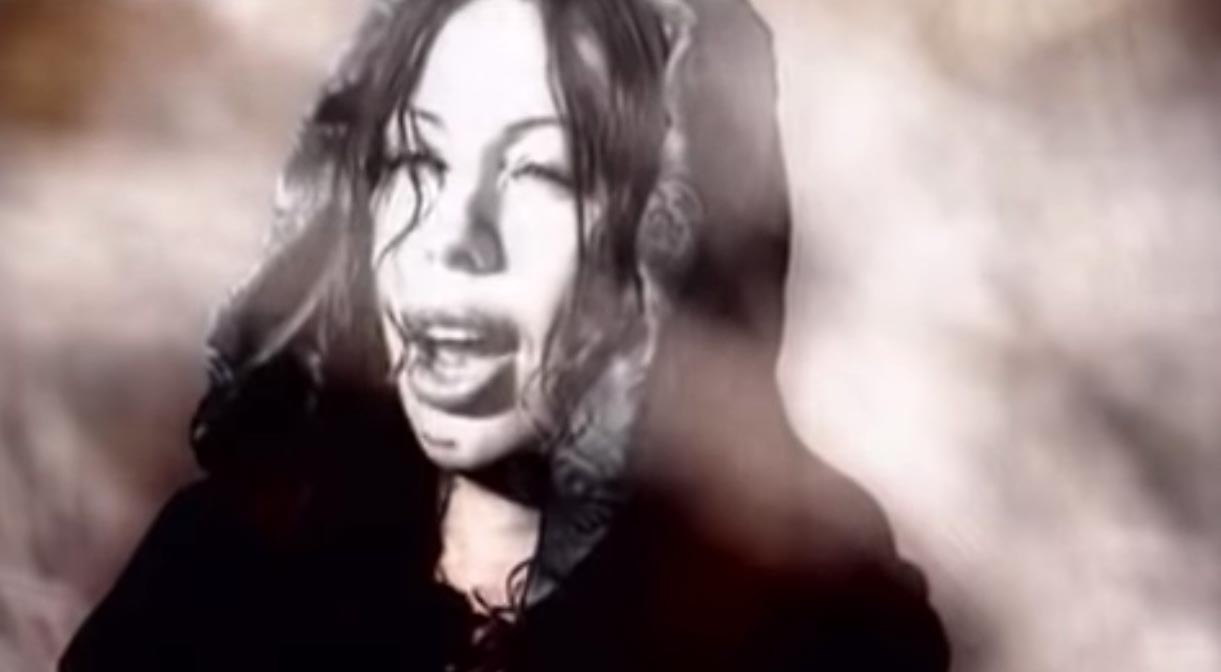Jennifer Rush - Tears In The Rain - Official Music Video