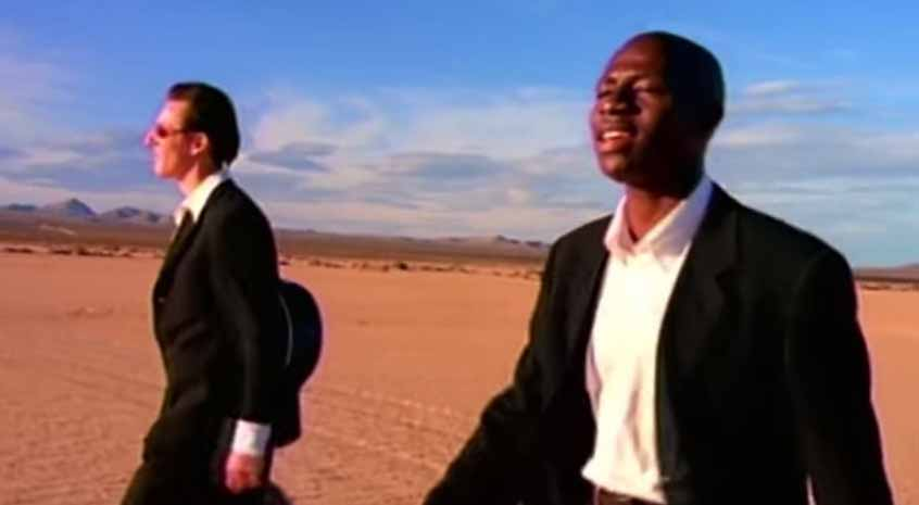 Lighthouse Family - Lifted - Official Music Video