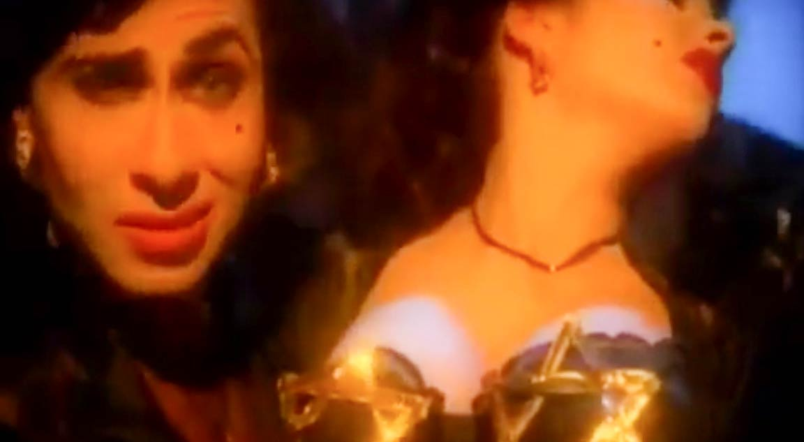 Army of Lovers - Israelism - Official Music Video