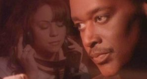 Luther Vandross & Mariah Carey - Endless Love - Official Music Video