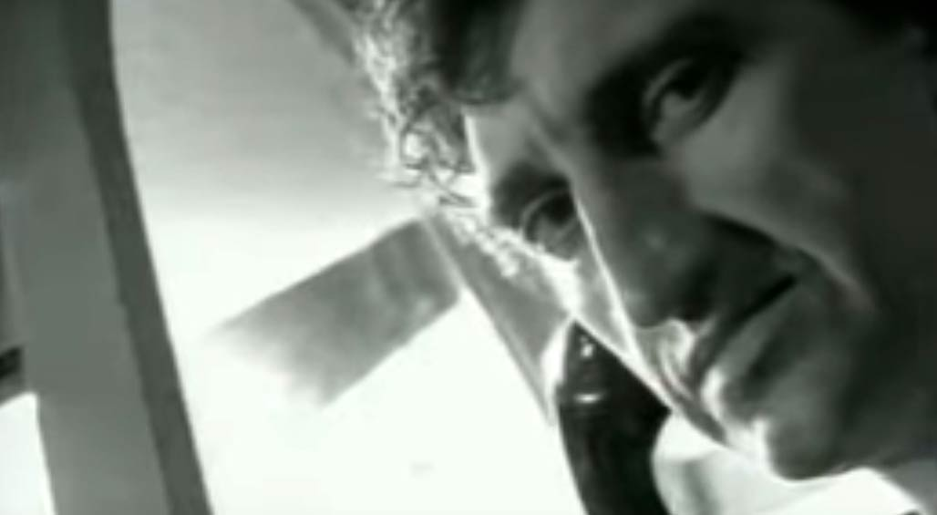Jimmy Nail - Ain't No Doubt - Official Music Video