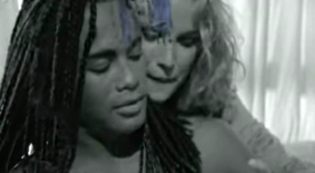 Milli Vanilli - All Or Nothing - Official Music Video