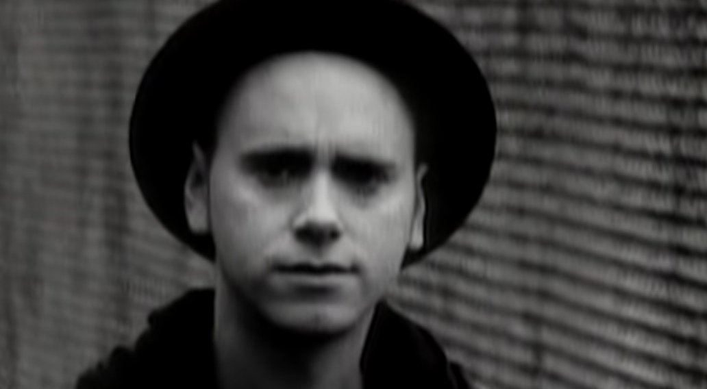 Depeche Mode - Policy Of Truth - Official Music Video