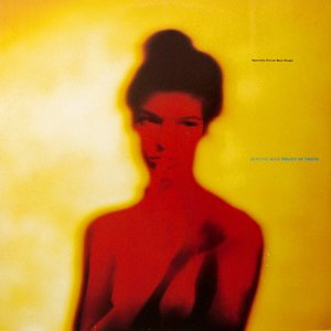 Depeche Mode - Policy Of Truth - Single Cover