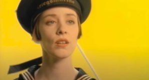 Suzanne Vega - Book Of Dreams - Official Music Video