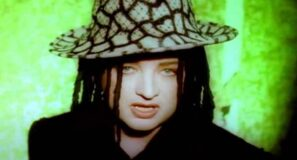 Culture Club – I Just Wanna Be Loved