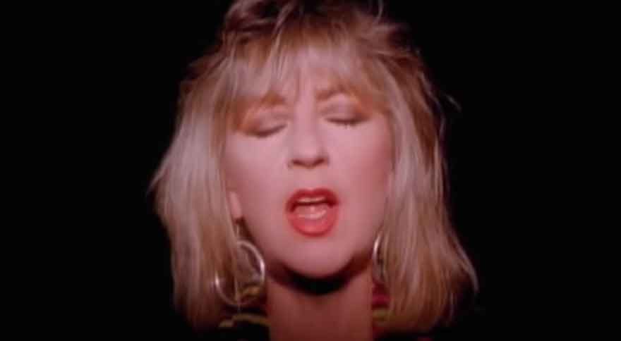 Fleetwood Mac - Save Me - Official Music Video