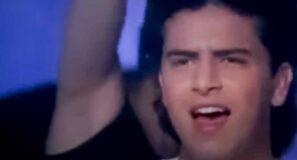 Glenn Medeiros feat. Bobby Brown – She Ain't Worth It