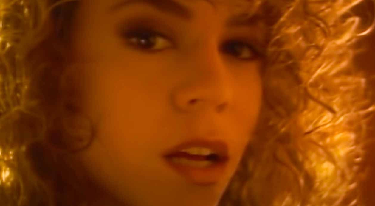 Mariah Carey - Vision Of Love - Official Music Video