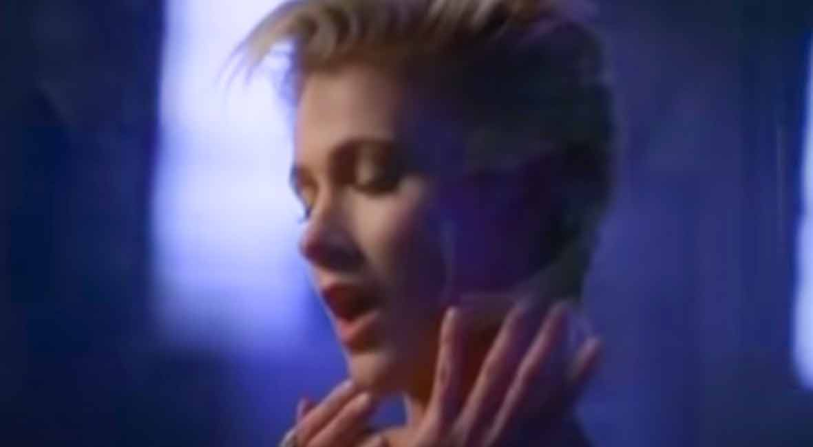 Roxette - It Must Have Been Love - Official Music Video