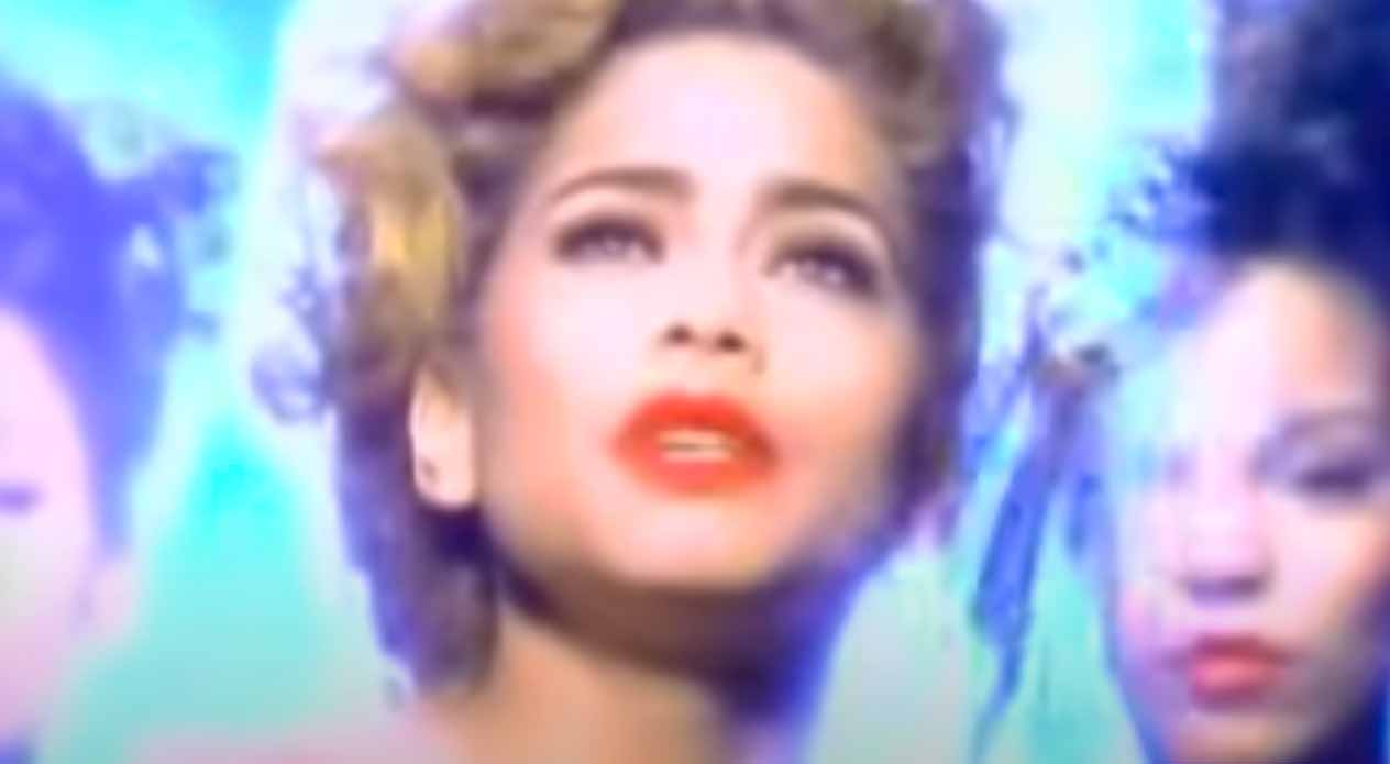 Sweet Sensation - If Wishes Came True - Official Music Video