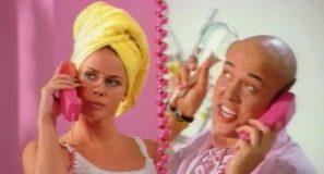Aqua – Barbie Girl
