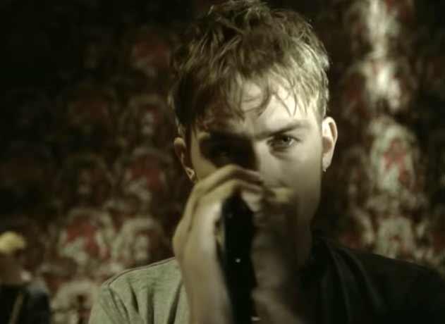 Blur - Song 2 - Official Music Video