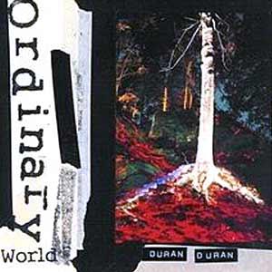 Duran Duran - Ordinary World - single cover