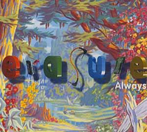 Erasure - Always - single cover