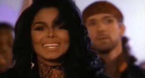 Janet Jackson – Escapade
