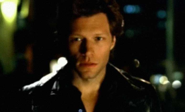 Jon Bon Jovi - Midnight In Chelsea - Official Music Video