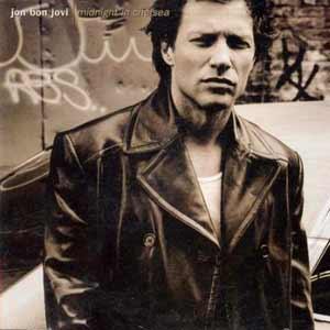 Jon Bon Jovi - Midnight In Chelsea - single cover