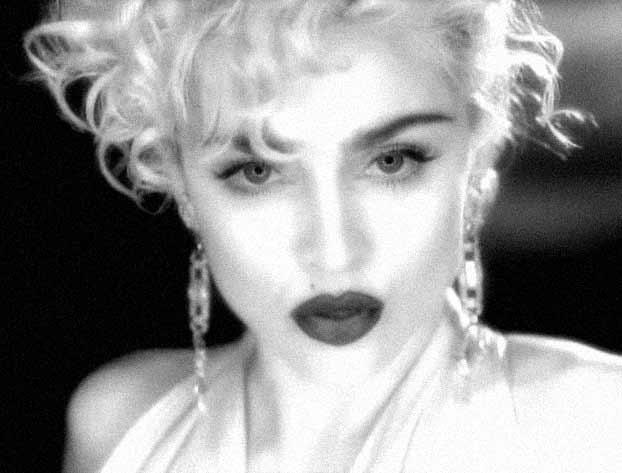 Madonna - Vogue - Official Music Video