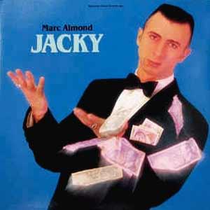 Marc Almond - Jacky - single cover