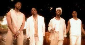 Boyz II Men – I'll Make Love To You