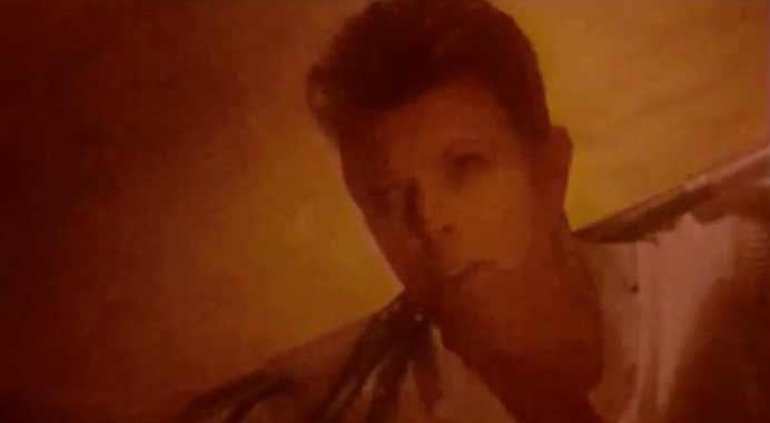 David Bowie feat. Pet Shop Boys - Hallo Spaceboy - Official Music Video