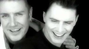 Duran Duran - Serious